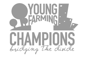 young farming champions